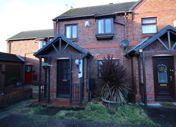 Thumbnail 3 bed terraced house to rent in Sherwood Court, West Derby, Liverpool, Merseyside