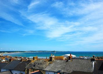 Thumbnail 2 bed terraced house for sale in Penlee Street, Penzance, Cornwall
