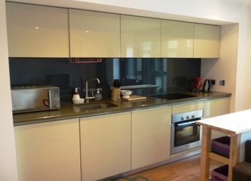 Thumbnail 2 bed flat to rent in City Lofts, 7 St Pauls Square