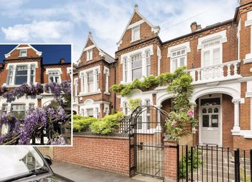 6 bed terraced house for sale in Crescent Lane, London SW4
