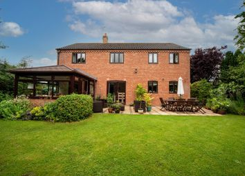Thumbnail 5 bed detached house for sale in Millside, Yaxley, Eye, Suffolk
