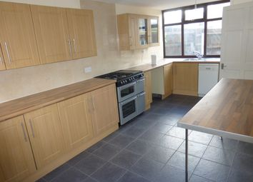 Thumbnail 3 bedroom end terrace house for sale in Outwood Close, Leicester
