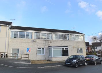 Thumbnail 1 bed flat to rent in Glenfield Road, Plymouth