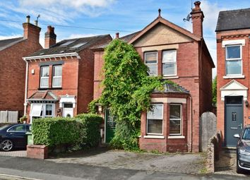 Thumbnail 3 bed detached house for sale in Laugherne Road, St Johns, Worcester