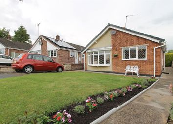 Thumbnail 2 bed detached bungalow for sale in Ashover Road, Inkersall, Chesterfield
