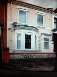 Thumbnail 2 bedroom shared accommodation to rent in Holly Road, Northampton