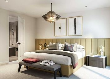 Thumbnail 3 bed flat for sale in Keybridge Capital, 4 80 South Lambeth Road