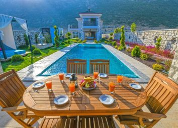 Thumbnail Villa for sale in Bezirgan, Kalkan, Antalya Province, Mediterranean, Turkey