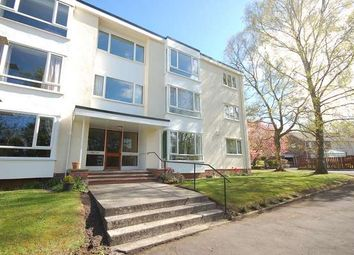 Thumbnail 2 bed flat for sale in 5 Bankholm Place, Clarkston, Glasgow