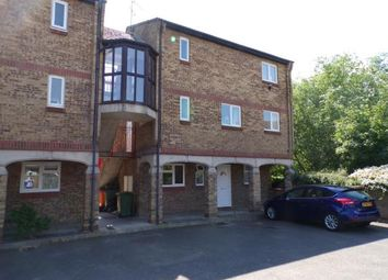 Thumbnail 1 bed flat for sale in Riffams Drive, Burnt Mills, Basildon