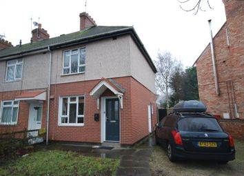 Thumbnail 2 bedroom end terrace house to rent in Millers Road, Warwick