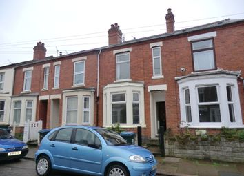 Thumbnail 4 bedroom terraced house to rent in Highland Road, Earlsdon, Coventry