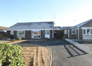 Thumbnail 2 bed bungalow for sale in The Park, Northway, Tewkesbury