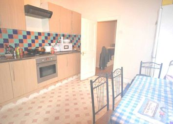 Thumbnail 2 bed flat to rent in Burges Road, London