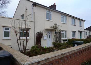 Thumbnail 3 bed semi-detached house for sale in Kingsley Road, Mablethorpe