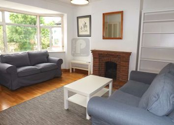 Thumbnail 2 bed maisonette to rent in Kingsbury, London