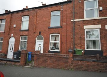 Thumbnail 2 bed terraced house for sale in Boston Street, Hyde, Cheshire
