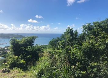 Thumbnail Land for sale in Roses Estatesview Parcel, Falmouth Harbour, Antigua And Barbuda