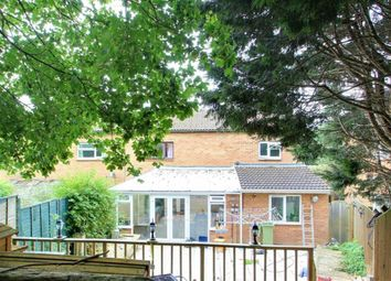 Thumbnail 4 bed semi-detached house for sale in 15 Shipton Hill, Bradville, Milton Keynes, Bucks