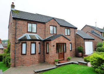 Thumbnail 4 bedroom detached house to rent in Ash Lea, Brampton, Carlisle