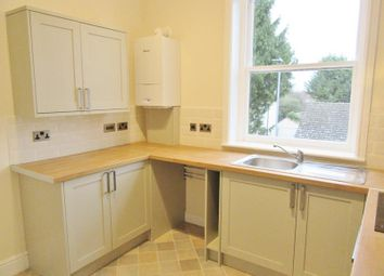 Thumbnail 2 bed flat to rent in Flat 3 The Haughs, 20 School Lane, Upton Upon Severn, Worcestershire