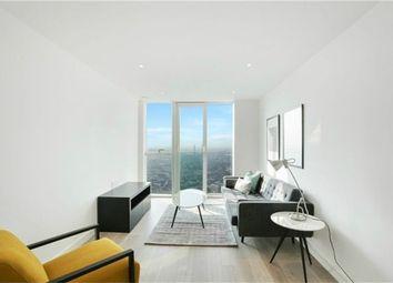 Thumbnail 1 bed flat to rent in 11 Saffron Central Square, East Croydon, Surrey