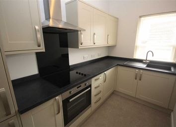 Thumbnail 1 bedroom flat to rent in Prestongate, Hessle
