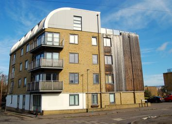 Thumbnail 1 bedroom flat for sale in Elder Court, Mead Lane, Hertford