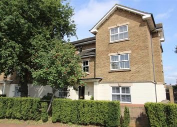 Thumbnail 2 bed flat for sale in White House Court, Hockliffe Street, Leighton Buzzard