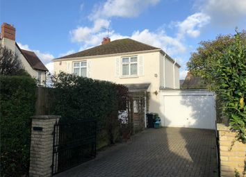 Thumbnail 4 bed detached house for sale in South Park, Newport, Barnstaple, Devon