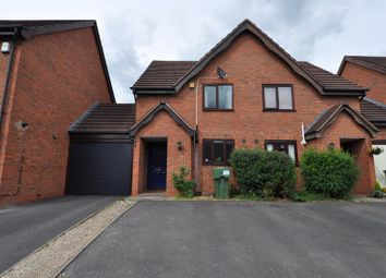 Thumbnail 2 bed property to rent in Bartholemews Lane, Bromsgrove, Bromsgrove