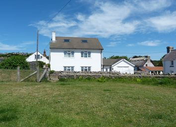 Thumbnail 4 bed detached house to rent in Port Eynon, Port Eynon, Gower