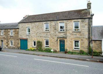 Thumbnail 4 bed terraced house for sale in 8 Dewartown, Dewartown, Gorebridge