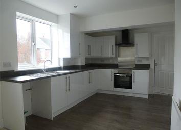 Thumbnail Flat to rent in Cambridge Street, Rotherham