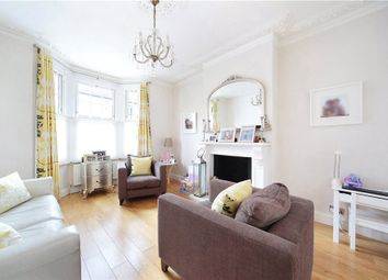 Thumbnail 3 bedroom property for sale in Romberg Road, Tooting Bec, London