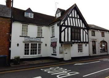 Thumbnail Restaurant/cafe for sale in Shipston-On-Stour, Warwickshire