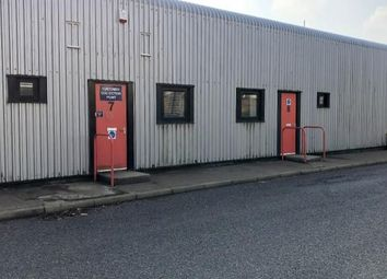 Thumbnail Light industrial to let in Units 7 & 8, Airside Business Park, Dyce Drive, Kirkhill Industrial Estate, Dyce Aberdeen