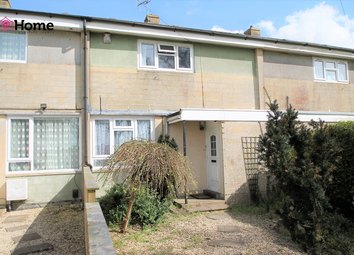 Thumbnail 2 bed terraced house for sale in Wedmore Park, Bath