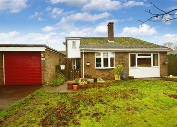 Thumbnail 2 bed bungalow for sale in Mill Lane, Morton, Gainsborough