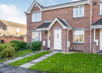 Thumbnail 2 bed terraced house for sale in Bromfield Walk, Emersons Green, Bristol
