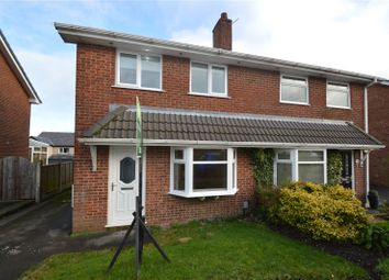 Thumbnail 3 bed semi-detached house for sale in Hargreaves Road, Oswaldtwistle, Accrington, Lancashire