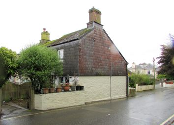Thumbnail 2 bed cottage to rent in West Street, Liskeard