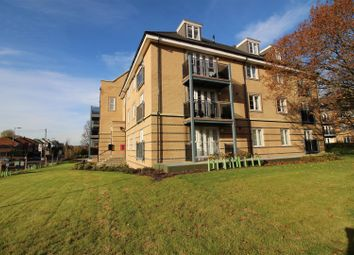 Thumbnail 1 bed flat to rent in Constables Way, Hertford