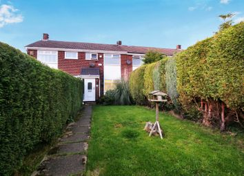 Thumbnail 2 bed terraced house for sale in Castle Court, Heartshead Estate, Ashton-Under-Lyne, Greater Manchester