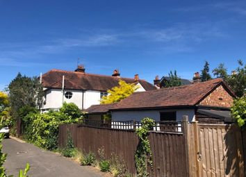 Thumbnail 2 bed semi-detached house for sale in Upper Fairfield Road, Leatherhead