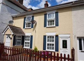 Thumbnail 3 bedroom terraced house for sale in Eden Place, Great Yarmouth