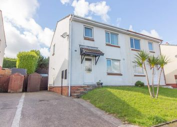 Thumbnail 3 bed semi-detached house for sale in 103 Anagh Coar Road, Douglas
