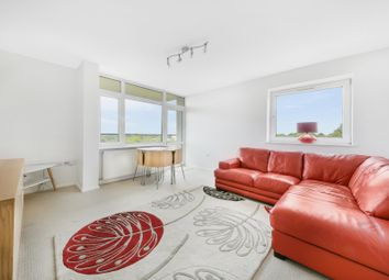 Thumbnail 1 bed flat to rent in Norley Vale, London