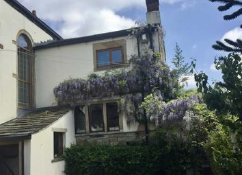 Thumbnail 4 bed detached house for sale in Oxford Road, Gomersal, West Yorkshire