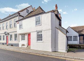 Thumbnail 3 bed semi-detached house for sale in High Street, Milton Regis, Sittingbourne